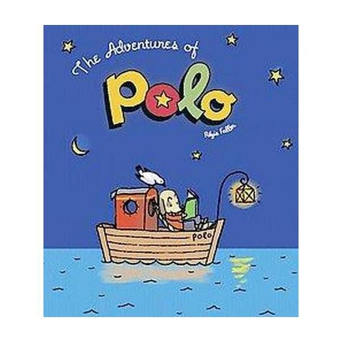 The Adventures of Polo (Hardcover)