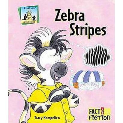 Zebra Stripes (Hardcover)