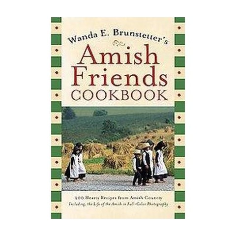 Wanda E. Brunstetter's Amish Friends Coo (Paperback)