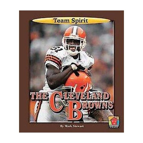 The Cleveland Browns (Hardcover)