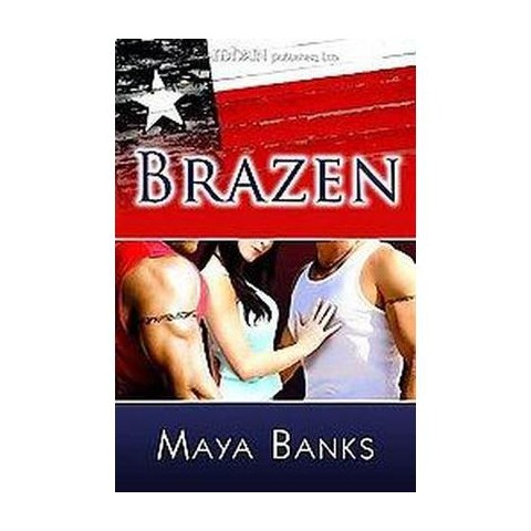 Brazen (Paperback)
