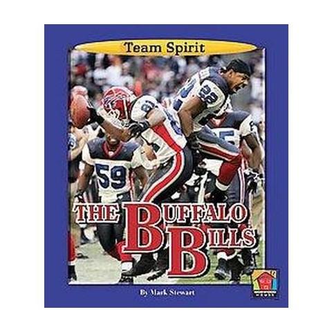 The Buffalo Bills (Hardcover)