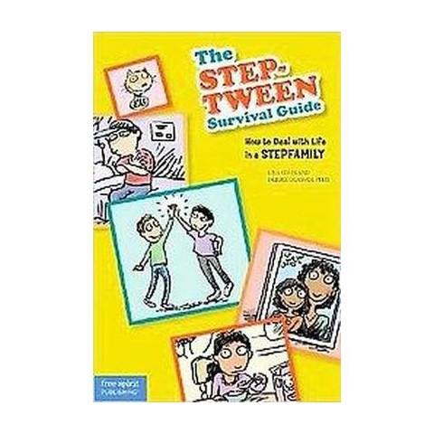 The Step-Tween Survival Guide (Paperback)