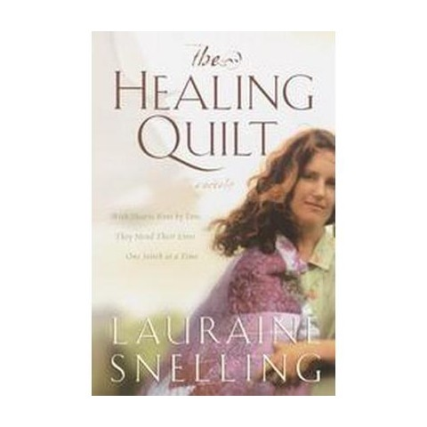 The Healing Quilt (Paperback)
