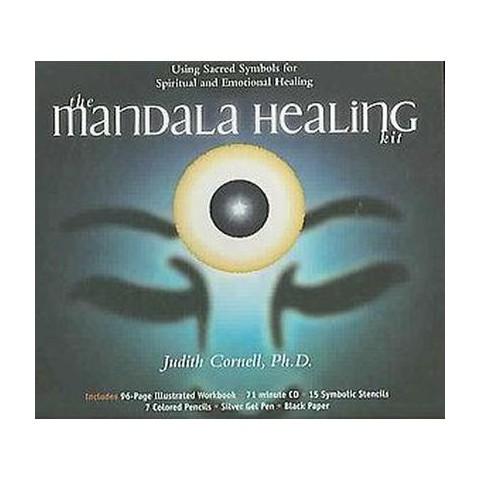 The Mandala Healing Kit (Hardcover)