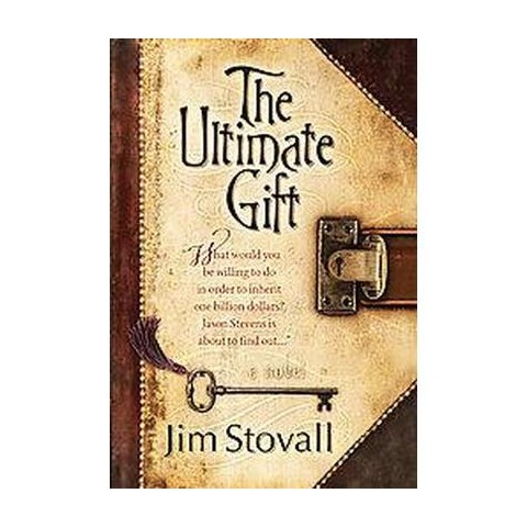 The Ultimate Gift (New) (Hardcover)