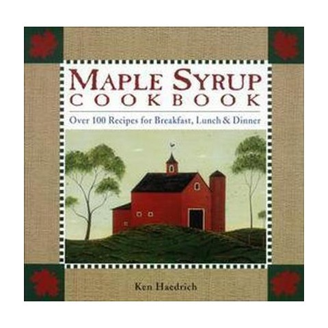 Maple Syrup Cookbook (Revised) (Paperback)
