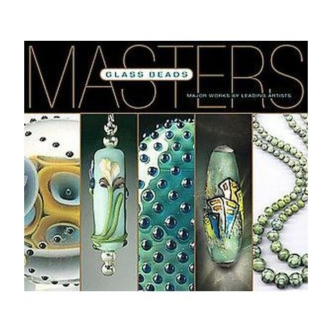 Masters: Glass Beads (Paperback)
