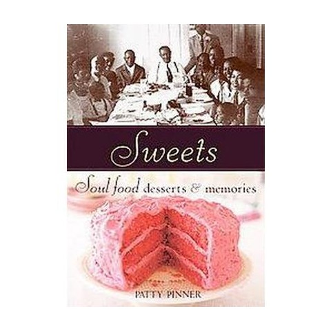 Sweets (Paperback)