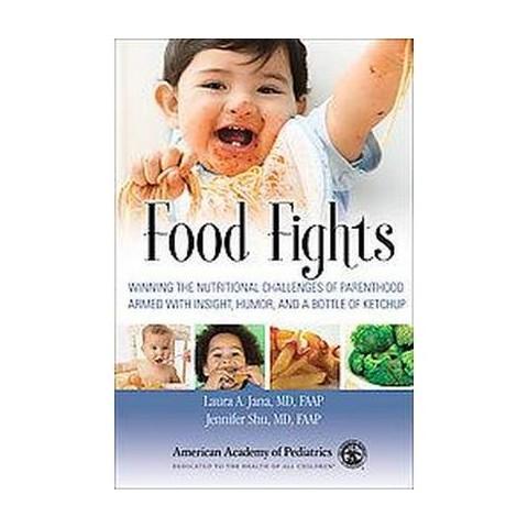 Food Fights (Paperback)