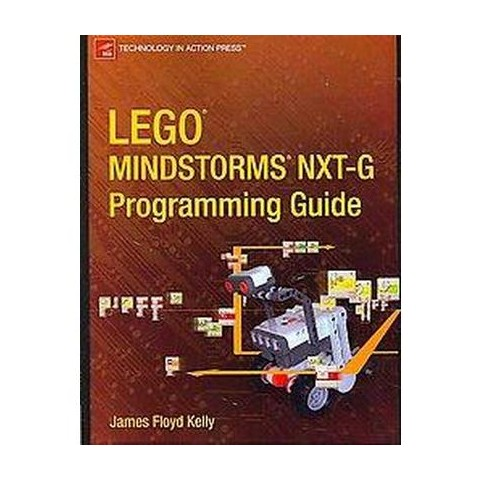 Lego Mindstorms NXT-G Programming Guide (Paperback)