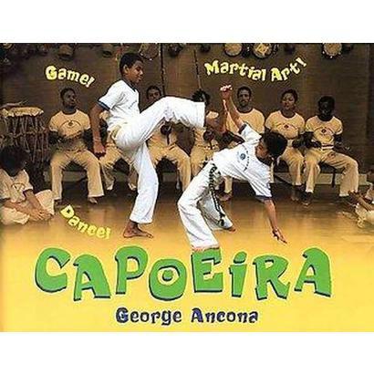Capoeira (Hardcover)