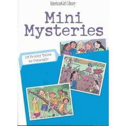 Mini Mysteries (Paperback)