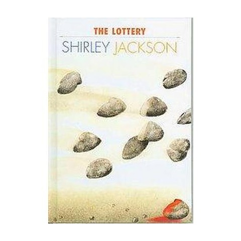 The Lottery (Hardcover)
