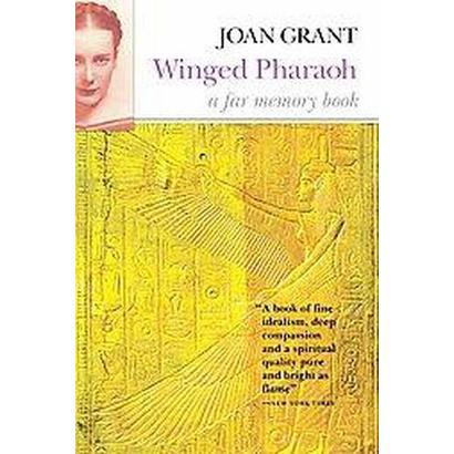 Winged Pharaoh (Paperback)