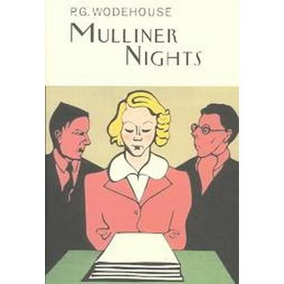 Mulliner Nights (Hardcover)