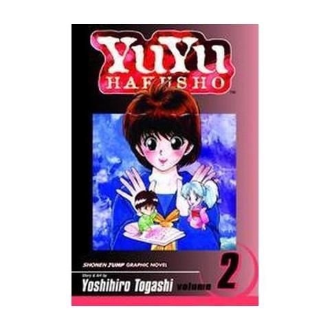 YuYu Hakusho 2 (Paperback)