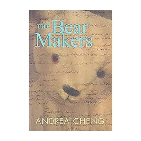 The Bear Makers (Hardcover)