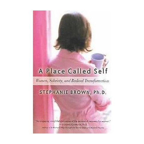 A Place Called Self (Paperback)