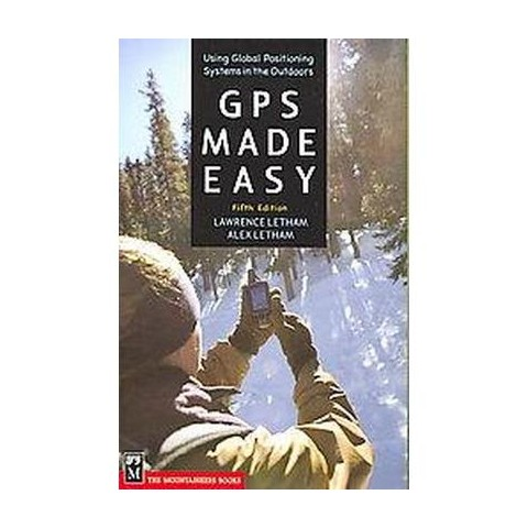 GPS Made Easy (Paperback)