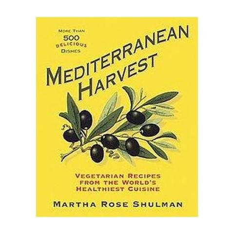 Mediterranean Harvest (Hardcover)