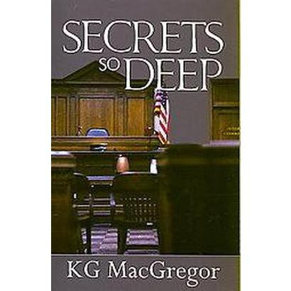 Secrets So Deep (Paperback)
