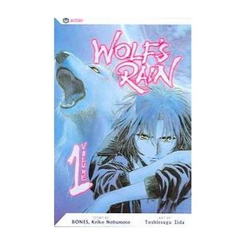 Wolf's Rain 1 (Paperback)
