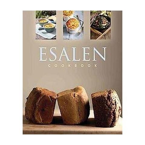 Esalen Cookbook (Hardcover)