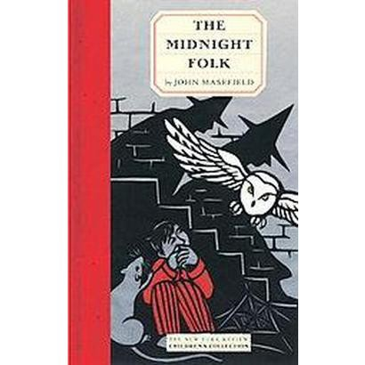 The Midnight Folk (Hardcover)