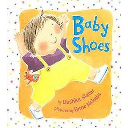 Baby Shoes (Hardcover)