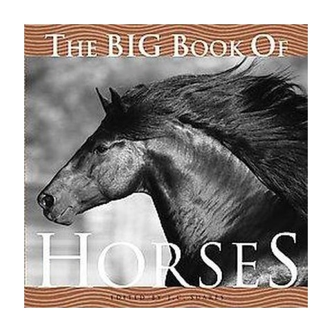 The Big Book of Horses (Hardcover)