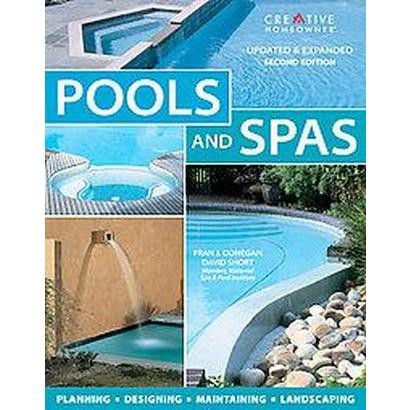 Pools and Spas (Paperback)