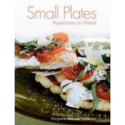 Small Plates (Paperback)