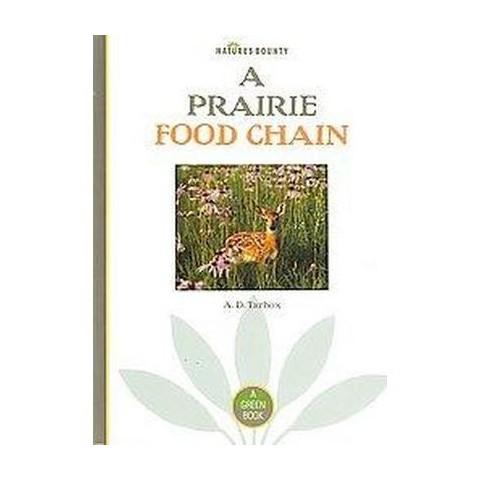 A Prairie Food Chain (Hardcover)