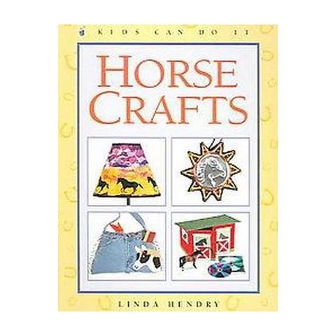 Horse Crafts (Paperback)