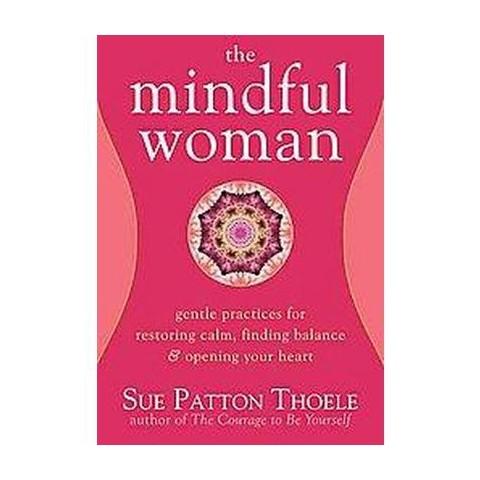Mindful Woman (Paperback)
