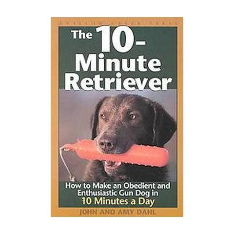 The 10-Minute Retriever (Paperback)