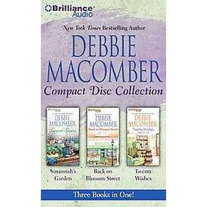 Debbie Macomber Compact Disc Collection (Abridged) (Compact Disc)