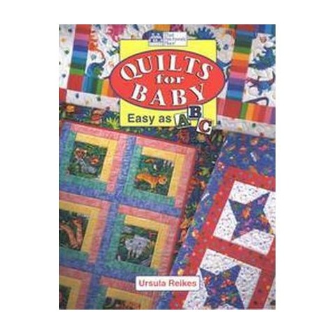 Quilts for Baby (Paperback)