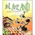 Ant Ant Ant (Hardcover)