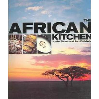 The African Kitchen (Paperback)