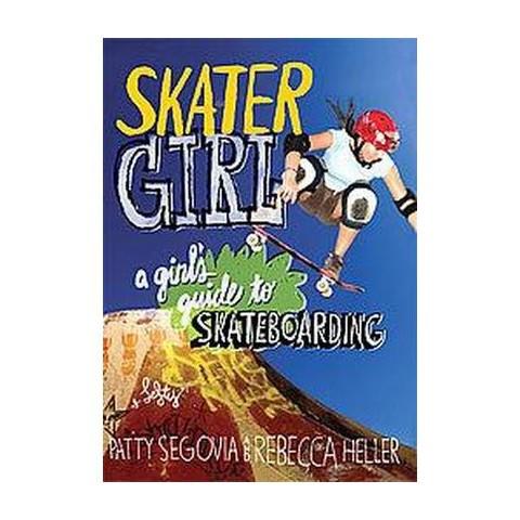 Skater Girl (Paperback)