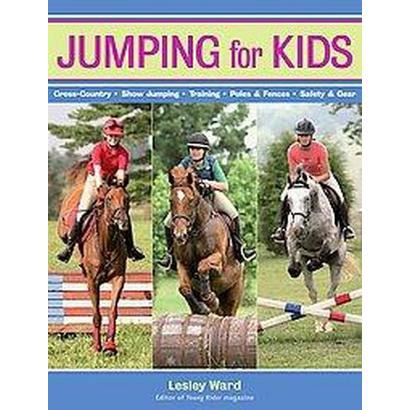 Jumping for Kids (Paperback)