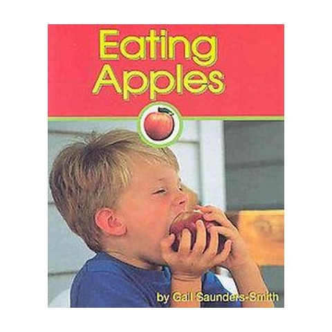 Eating Apples (Paperback)