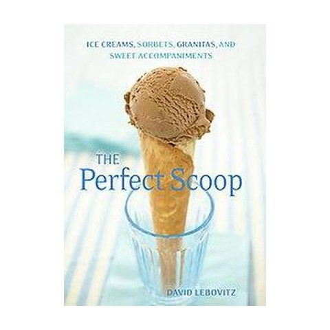 The Perfect Scoop (Hardcover)