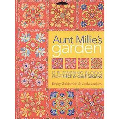Aunt Millie's Garden (Paperback)