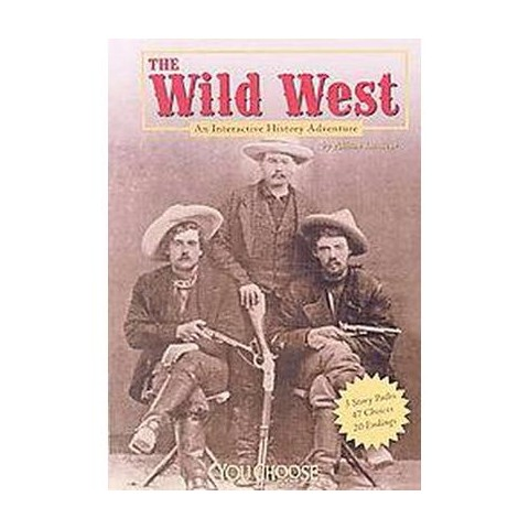 The Wild West (Paperback)