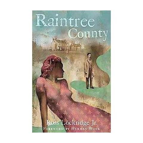Raintree County (Paperback)