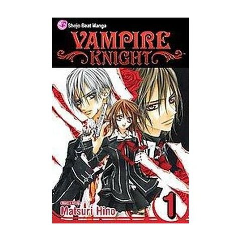 Vampire Knight 1 (Paperback)