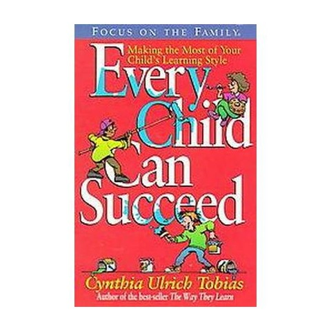 Every Child Can Succeed (Paperback)